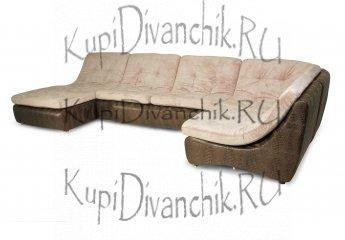 Модульный диван-кровать Монреаль