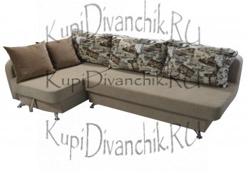 Угловой диван Астра