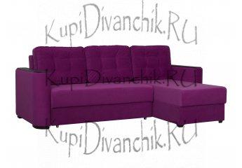 Угловой диван Ричардс 7