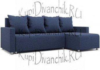 Угловой диван-еврокнижка Каир