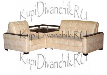 Угловой диван Аккорд-3