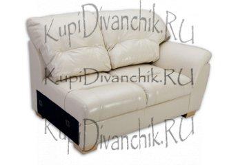 Модуль диван с подлокотником Орион-2