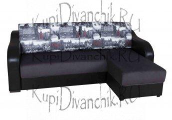 Угловой диван Ричардс 2