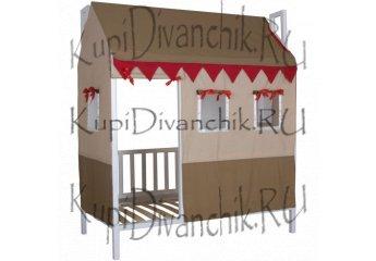 Кровать Домовенок-2