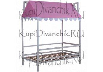 Кровать Домовенок-7