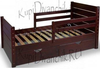 Кровать Карапуз