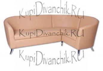 Модульный угловой диван Алекто