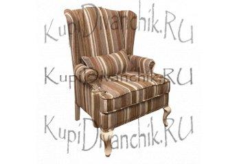 Каминное кресло Скотленд без стяжек