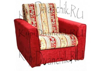 Кресло-кровать Солярис