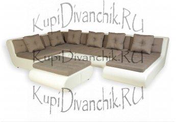 Модульный диван Кормак