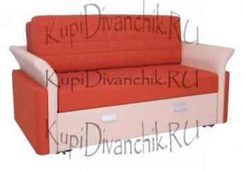 Выкатной диван Диана 2